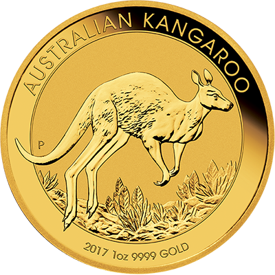 Buy kangaroo gold